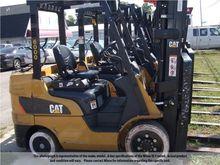 Used 2013 Cat 2C6000