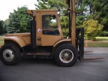 Used 1980 Hyster H18