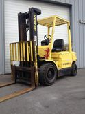 Used 1997 Hyster H50
