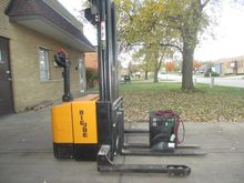 Used 2010 Big Joe S-