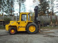 Used Sellick SD120 D
