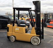 Used Cat FGC25 LP Ga