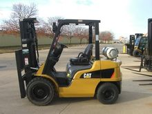 Used Cat 2P6000 LP G