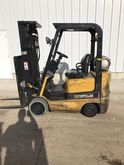 Used Cat GP18K LP Ga