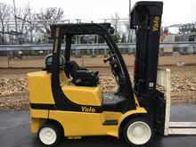 Used 2006 Yale GLC10