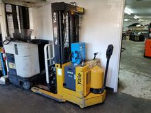Yale MRW030LCN24TE083 Electric