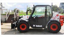 2013 Bobcat V417 Diesel Telehan