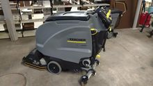 2014 Karcher B60/65 Electric Sw