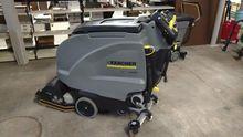 2014 Karcher B60/65 Electric Sw