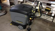 2014 Karcher B 40/25 Electric S