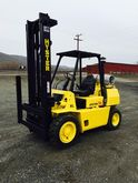 Used Hyster H70XL LP