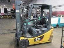 2011 Cat ET4000 Electric Electr