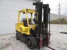 Used 2008 Hyster S15