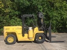 Used 1996 Hyster H13