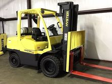 Used 2007 Hyster H90