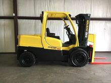 Used 2008 Hyster H10