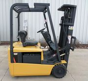 2005 Cat EP16KT Electric Electr