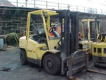 Used 2003 Hyster H80