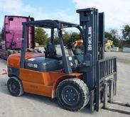 2013 Heli CPCD50 Diesel Pneumat