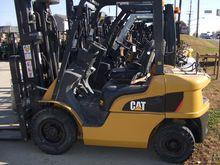 Used 2014 Cat 2P5000