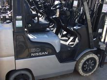Used 2013 Nissan CF5