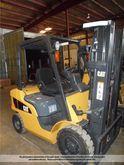 Used 2011 Cat 2P5000