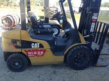 Used 2009 Cat P50002