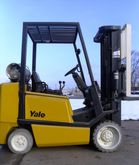 Used 2000 Yale GLC06