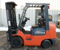 Used 2003 Toyota 7FG