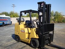 Used 2008 Cat GC45KS