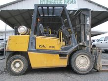 Used 1996 Yale GP100