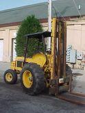 Used Case 380D Diese