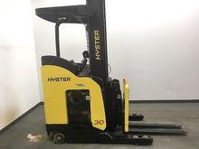 Used 2013 Hyster N30