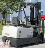 Crown SC4040-35 Electric Electr