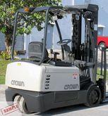 Used Crown SC4040-35