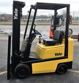 Used Yale GLC040 LP