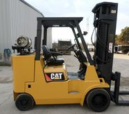 Used 2009 Cat GC55KS