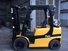 Used 2010 Yale GLP05