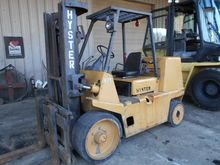 Used 1991 Hyster s15