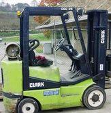Used 1995 Clark CGC2