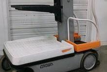 2007 Crown WAV50-118 Electric E