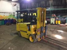 Cat M100 Electric Electric Sitd