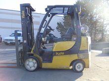 Used 2010 Yale GLC06