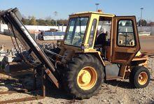 2002 LiftKing LK10M22 Diesel Ro