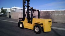 Used Yale GLP155CA D