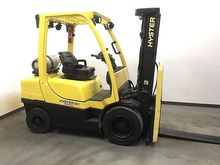 Used 2011 Hyster H60