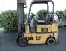 Used 1988 Cat T50D L