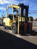 Used 2001 Hyster H11