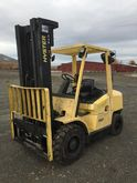 Used 2004 Hyster H90
