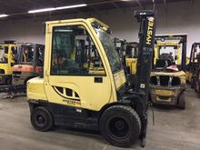 2009 Hyster H60FT LP Gas Pneuma